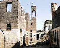 PKK'nın 'kilise' oyunu