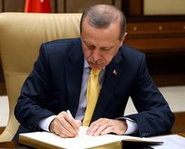 Erdoğan onayladı! Dev banka kuruluyor