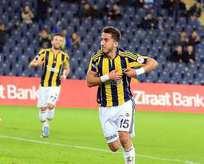 Kadıköy'de 6 gollü şov