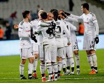 Beşiktaş 3 puanı tek golle aldı!