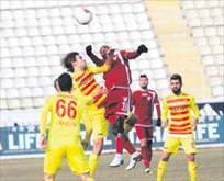 PTT 1. Lig zirvesinde gülen çıkmadı
