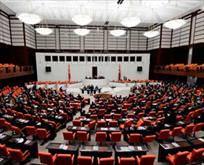 Reform paketi Meclis'te