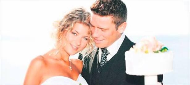 Evliliğin faturası en az 50 bin lira
