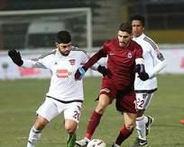 Trabzonspor'a Antep çelmesi