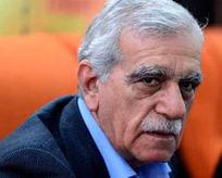 Ahmet Türk'e hapis şoku!