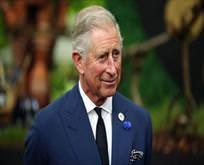 Prens Charlesın tabloları kapış kapış