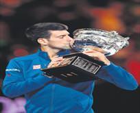 En büyük Djokovic!