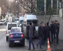 Ankara'da alarm verildi! Bölge çembere alındı