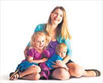 İşçi annelere kreş desteği