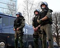 Soygun yapmaya çalışan Türk futbolcular yakalandı
