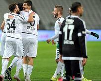 Beşiktaş'a Torku Konya şoku!