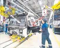 Mercedes'ten 3 bin kişiye iş