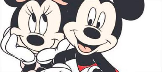 Minni Ve Mickey Mouse Bimde Takvim 11 şubat 2016