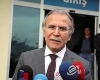 Mehmet Ali Şahin'den Rusya'ya cevap