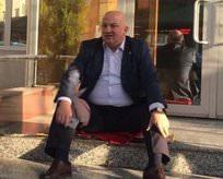 CHP'li vekil açlık grevine başladı