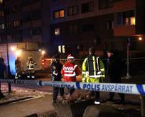 Stockholm'deki Türk Kültür Derneği'ne bombalı saldırı