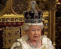 Hırsız Kraliçe!