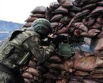 Sur'da PKK'lılar  6 mahalleden 'süpürüldü'