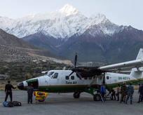Kaybolan yolcu uçağının enkazı bulundu! Bilanço ağır