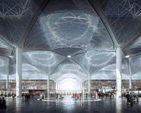 Üçüncü havalimanı 2018'de açılacak