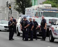 Silahlı saldırı: 4 ölü, 14 yaralı