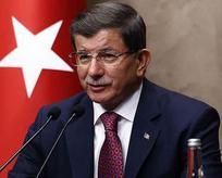 Başbakan Davutoğlu ulusa seslendi