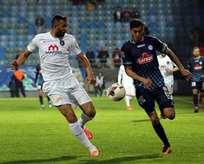 Türkiye Kupası'nda ilk yarı finalist belli oldu