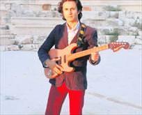 'Rockçı imam'ın konserine veto