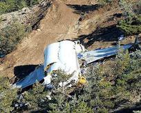 Ispartadaki uçak kazasının kararı açıklandı