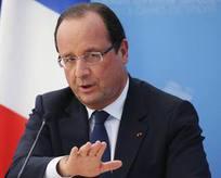 Hollande: Türkiye'ye taviz verilmemeli!