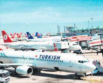 Antalyaya 3. havalimanı