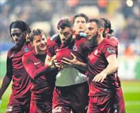 Yumlu: Şimdi sıra Beşiktaş'ta