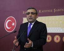 CHPli vekil PKK kanalına çıktı