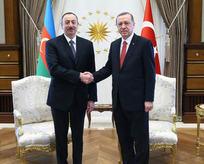 Erdoğan: Türkiye'ye asla diz çöktüremeyecekler