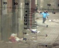 Teröristler sivilleri böyle kalkan yaptı