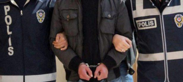 Şanlıurfada suikastçi 8 PYDli terörist yakalandı