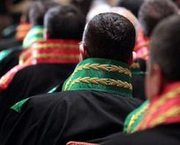 FETÖ'cü 54 hakim ve savcıya müebbet istemi