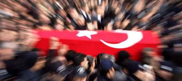 Şırnak'tan acı haber geldi