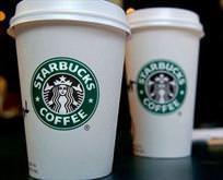 Starbucksta satış yok