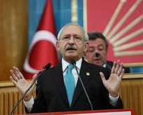Kılıçdaroğlu PKK sever vekilini savundu