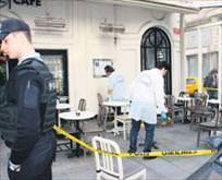 Kafede saldırı