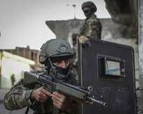 PKK'ya büyük darbe! Hedef lider kadro