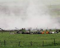 Azerbaycan-Ermenistan çatışmasında kritik gelişme