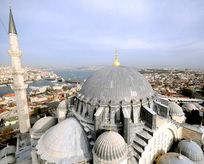Mimar Sinan'ın matematiği çözüldü