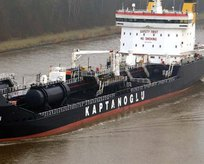 Türk gemisine saldırdılar! 6 personel kaçırıldı