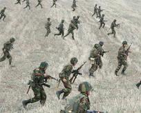 Ermeni askerler kaçarken geride servet bıraktı