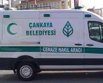 CHP'li belediyeye terörist cenazesi soruşturması