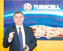 Turkcell'li 4.5G'ye geçti