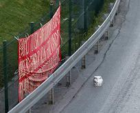 İstanbul'da bomba alarmı! O yol trafiğe kapatıldı