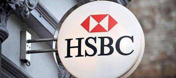 HSBC: Türkiye'den çıkmayacağız